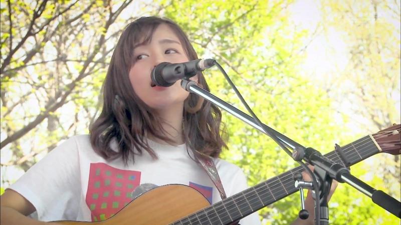 (Live) Sakura Fujiwara - ARABAKI ROCK FEST.18 DAY2 (2018.06.24)