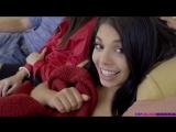 Gina Valentina - Family Flicks (19.08.18)