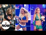 Former Women's Champions announced for Evolution Battle Royal WWE Now