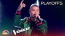 Шоу Голос США 2018. - Кейн Браун с песней «Ну, потеряй его». — The Voice USA 2018. - Kane Brown: Lose It