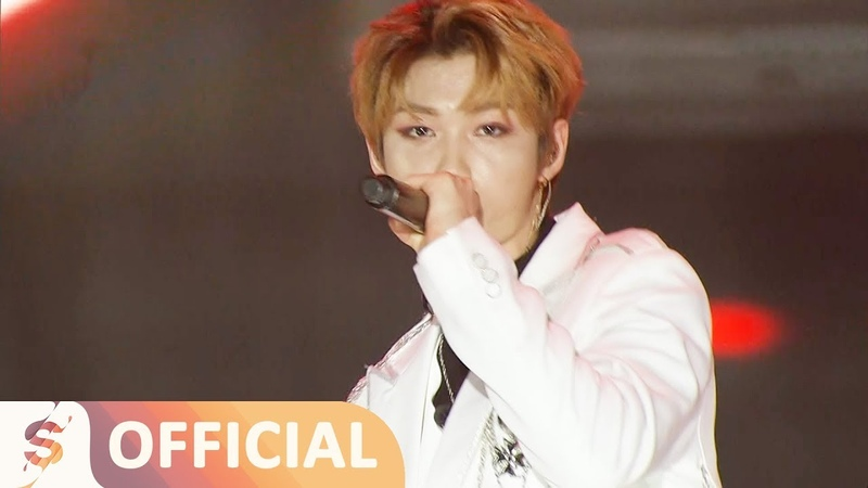 190115 Stray Kids (스트레이 키즈) - I am YOU (아이 엠 유) My Pace @ SMA 28th Seoul Music Awards [2K 60FPS]