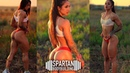 Bakhar Nabieva motivation Spartan Bodybuilding