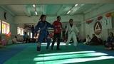 Турнир Fight and Roll Girs_4_05_2019_Gi_абсолютка_Петрова VS Енькова