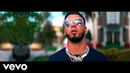 Anuel AA - Me Pone Mal (Video Official)
