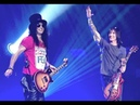 Slash ft. Myles Kennedy The Conspirators feat. Richard Fortus - Rocket Queen [live, 2018.09.21]