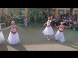 Танцы. Школа 54. Студия танца