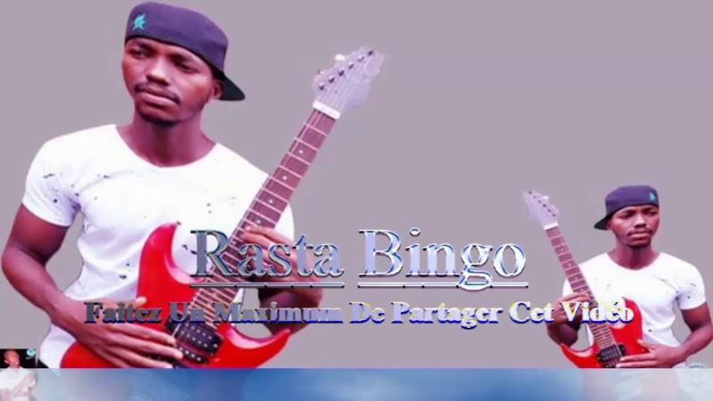 Rasta Bingo Hidhama 2018 By Guidho Diama Production