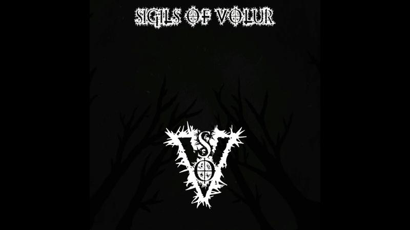Sigils of Völur - The Ancient Grounds (Keeper of Spells Full-length 2018)