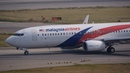 Malaysia Airlines Boeing 737-800 9M-MXM Takeoff from KIX 24L