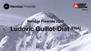 Nendaz Freeride 4* 2018 Guillot-Diat Ludovic 2nd Snow men