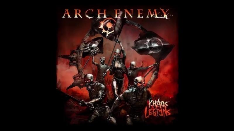 Arch Enemy - Khaos Legions 2011