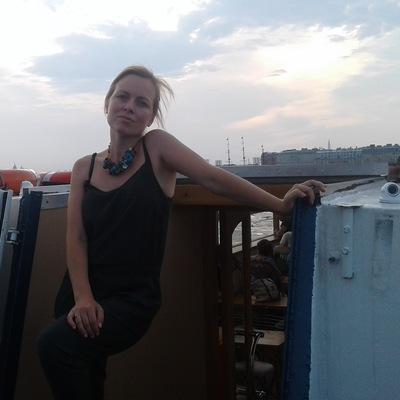 Аня Денисова-Николаева