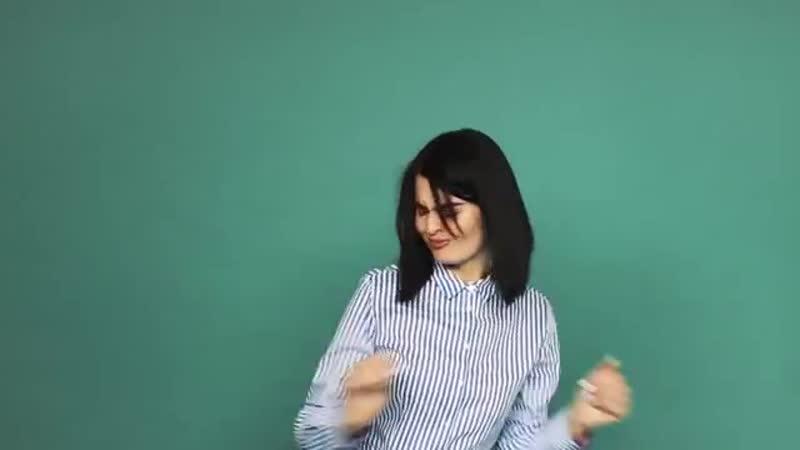 Manizha - Громче слов (неофициальный клип)