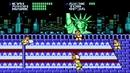Super Dodge Ball NES - Прохождение (Вышибалы Денди, Dendy - Walkthrough)
