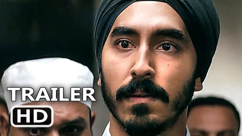 HOTEL MUMBAI Official Trailer (2019) Dev Patel, Armie Hammer Drama Movie HD