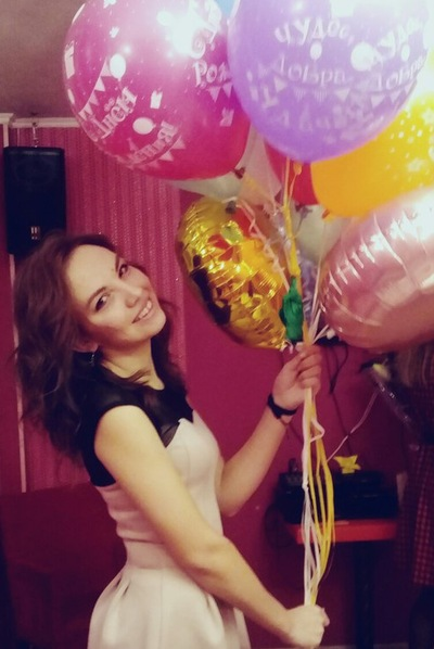 Виктория Галактионова