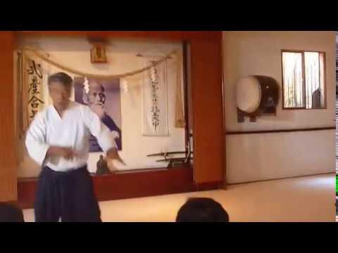 HIROSHI IKEDA SHIHAN - SEMINARIO INSTITUTO TAKEMUSSU