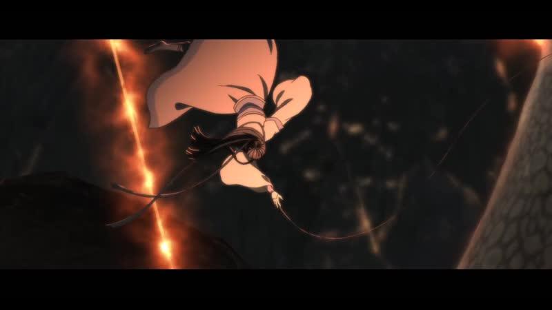 Mo Dao Zu Shi / Магистр Дьявольского Культа - 9 серия Sharon, Ados, HectoR, MyAska Amikiri (MVO) [AniLibria.Tv]
