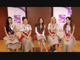 181201 Red Velvet @ ONE TV Asia Exclusive Interview