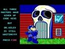 PC Longplay 699 Mega Man