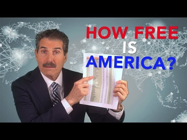 Stossel: How Free Are You?