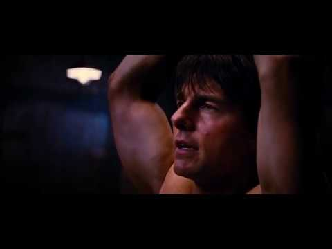 Ilsa Faust Ethan Hunt Hit Me Baby One More Time