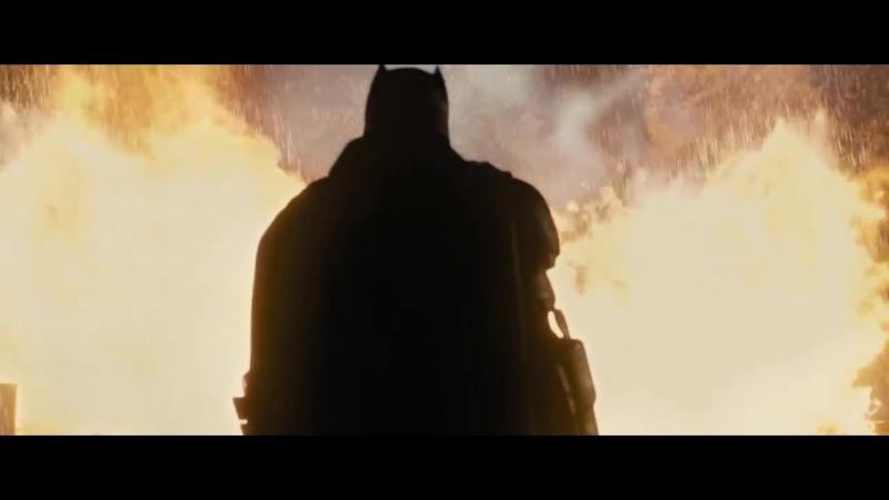 Бэтмен против Супермена (Адыгэбзэк1э). 720 HD