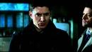 Supernatural - Castiel - Fallen Inside the Black