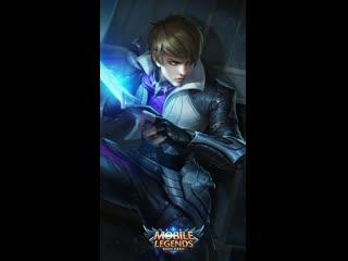 Mobile legends: bang bang top game with killer hero gussion mvp 13 kill