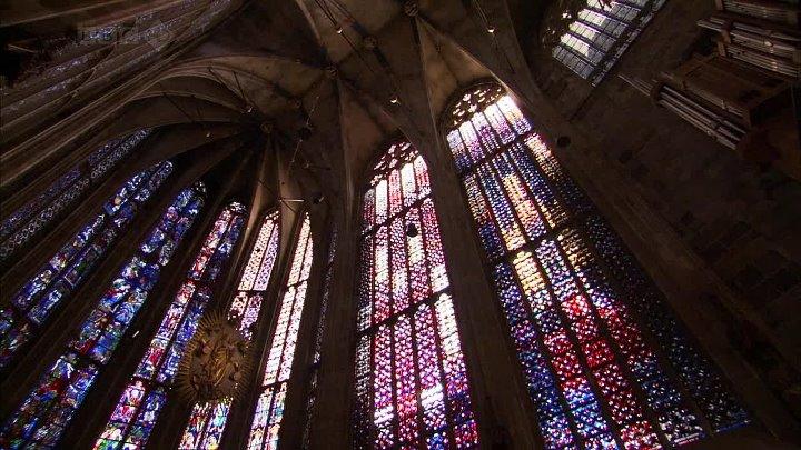 История христианства Фильм второй Католицизм Непредсказуемое возвышение Рима