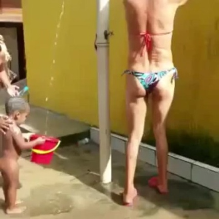 Black_bunt video
