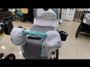 Купить коляску Bebe mobile Ines Обзор в качестве 4К Я бы взял