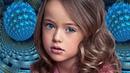 Кристина Пименова Самый красивый ребенок в мире