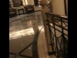 Отель Марриот Гранд Москва на. Тверской