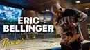 Artist / Singer-Songwriter, Eric Bellinger - Pensado's Place 382