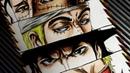 Speed Drawing - Crocodile, Enel, Rob Lucci, Doflamingo, Katakuri One Piece HD