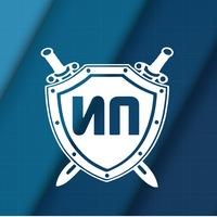 Логотип Студенческий совет ИП РФ