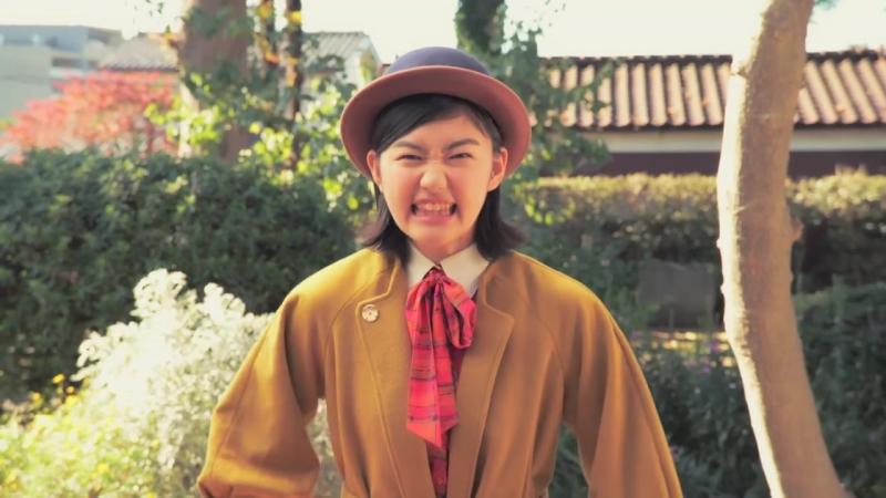 Mata Kite Machiko no, Koi wa Mou Takusan yo 1