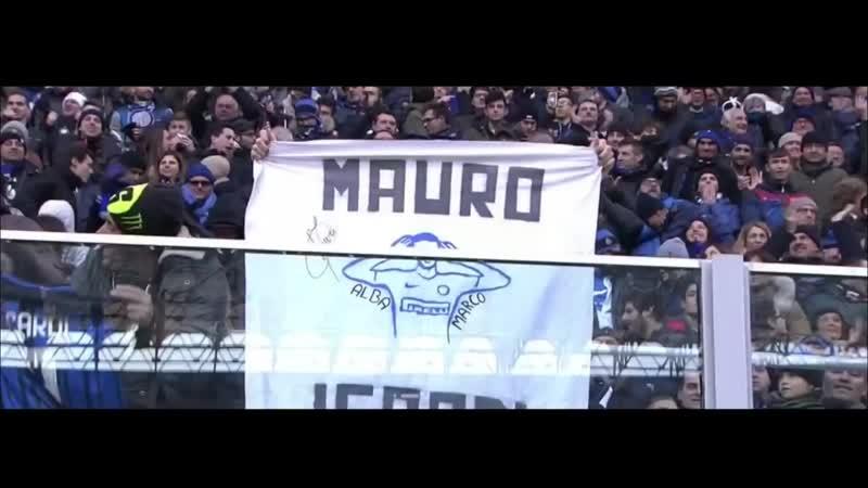 Mauro Icardi - The New Inter Legend