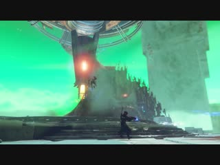 Destiny 2  Forsaken   Black Armory Izanami Forge Trailer   PS4