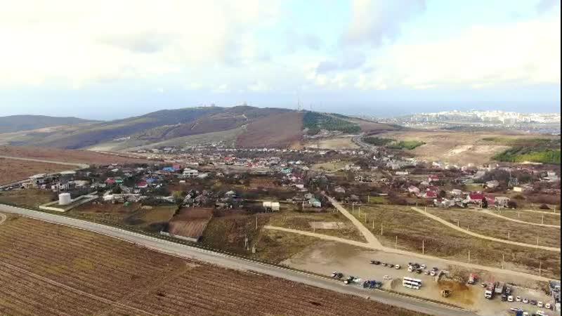 Загородный посёлок Раздолье