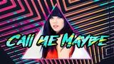 Charly Rae Jepsen - Call me Maybe (Elioreyes 80s Remix)