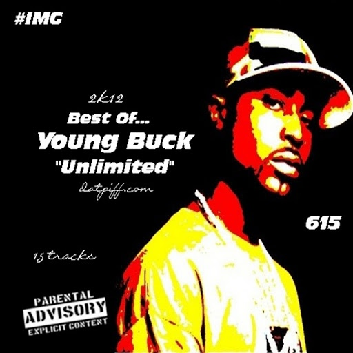 Young Buck альбом Young Buck Unlimited
