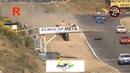 Lada Samara 2018. Final 2 Autódromo Villa Olímpica de Quilpué (12). Big Crash