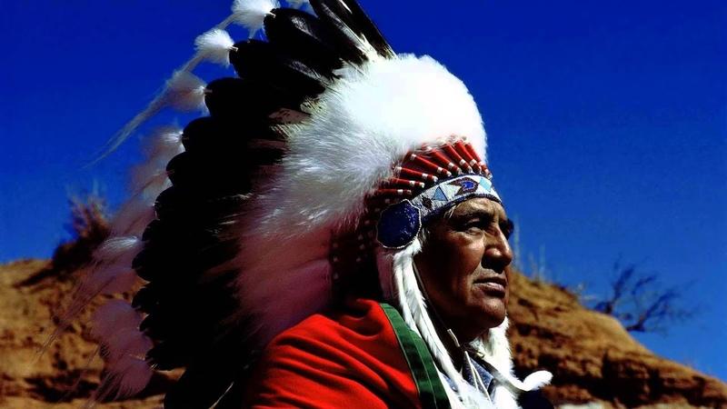 Native American Healer Music