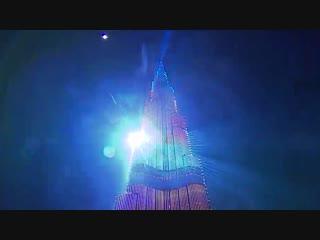 Лучшие способы провести новогоднюю ночь в Дубае