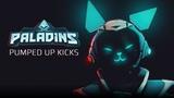 Paladins - Pumped up Kicks