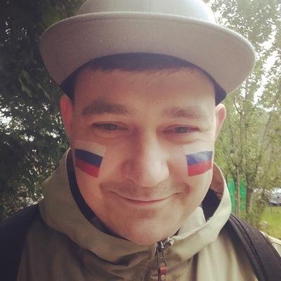 Дмитрий Разгуляев