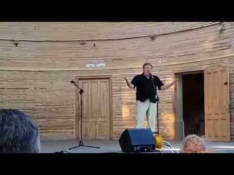 "Константин Свиридов автор песни ""Спасибо деду за Победу!"" 28.06.2019"