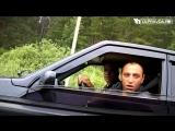 «Авто73» Выпуск 2 «Как появляются автохамы и где можно езди